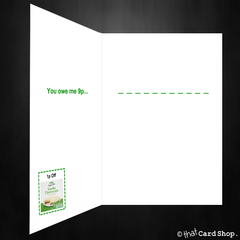 ASDA Smart Price - Funny Joke Greetings card for literally ANY occasion - That Card Shop