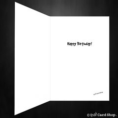 Funny Birthday Card - Oh for Fox sake - That Card Shop