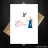 Game of Thrones Mothers Day Card - To the Mother of Dragons - That Card Shop