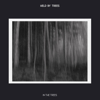 held by trees - next to silence