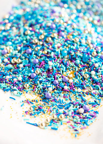 The world needs more sprinkles...