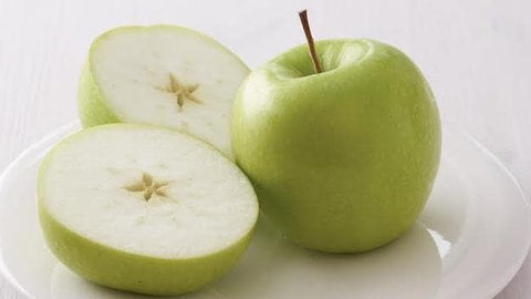 GREEN APPLES (KG)