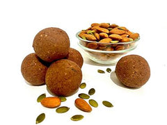 Fruit, Nut & Seed Protein Balls