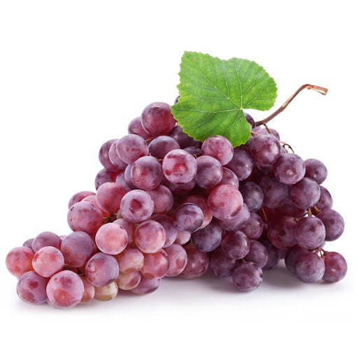 RED GRAPES (500g)