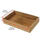 3SC1675 Part B - Bamboo Tray