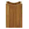 Oceanstar Bamboo Utensil Holder H1347
