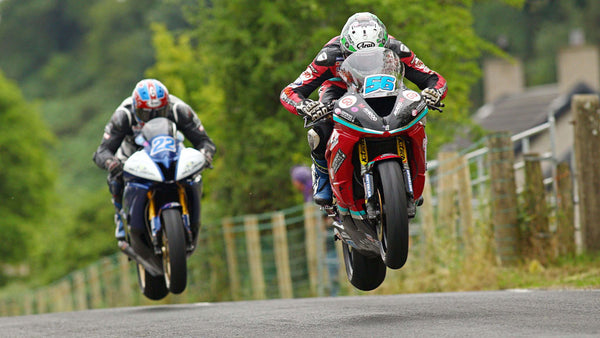 Armoy Road Races 2021 Sees Bumper Entries