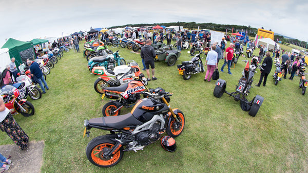Southern 100 Motorcycle Show 2021