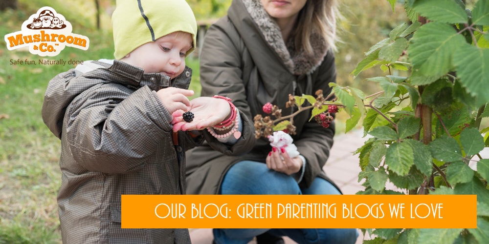 Green Parenting Blogs | Eco Friendly Parenting Blogs | Organic Parenting