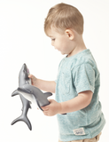 Shark Toy | Organic Marine Toys | Natural Rubber non Toxic Toys