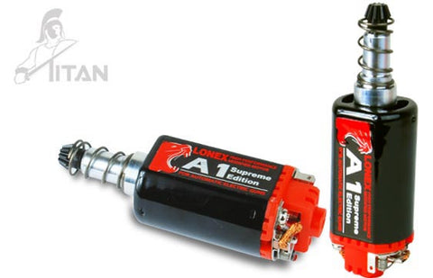 Lonex Titan A1 Supreme Edition Motor