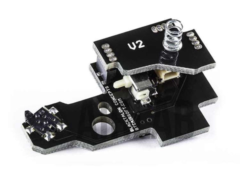 BTC Chimera MK II Trigger Board for V2