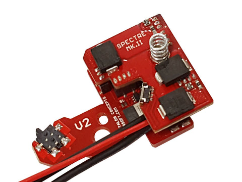 BTC Spectre FET for V2 Gearboxes Mk.II (No Bluetooth)