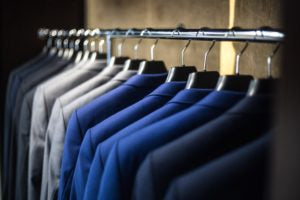 guide to choosing the perfect suit colour