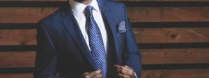 ultimate guide to choosing the perfect suit