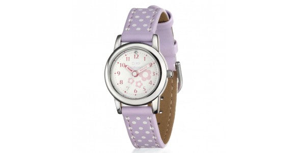 An image of a children's lilac watch