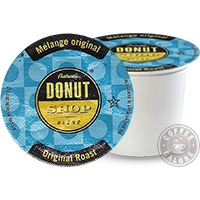 Authentic Donut Shop Original Roast K cup