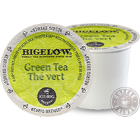 Bigelow Green Tea Kcup