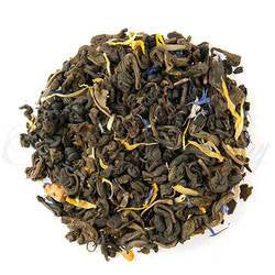 Bursting Blueberry Loose Leaf Tea