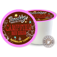 Brooklyn Campfire Hot Chocolate