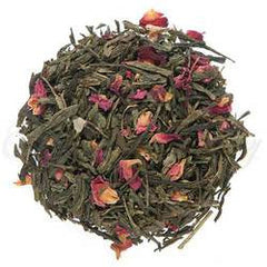 Cherry Blossom Sencha Loose Leaf Tea