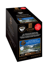 Club Coffee Swiss Water Decaf
