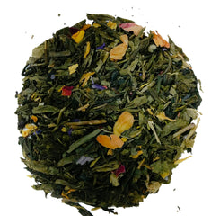 Grapefruit Loose Leaf Tea