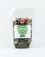 Genmaicha Bag back