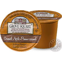 Grove Square Caramel Apple Cider