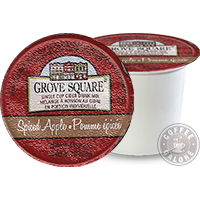 Grove Square Spiced Apple Cider Kcup