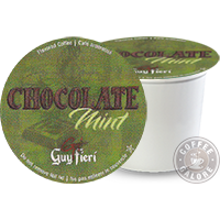 Guy Fieri Chocolate Mint Kcup