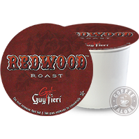 Guy Fieri Redwood Roast Kcup