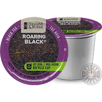 Higgins and Burke Roaring Black Tea
