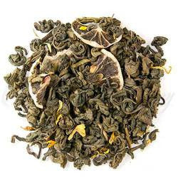 Key Lime Pie Loose Leaf Green Tea