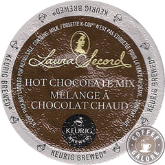Laura Secord Hot chocolate K cup