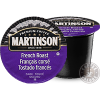 Martinson French Roast