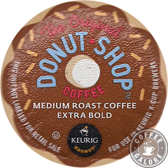 Coffee People Donut Shop K cup