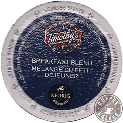 Timothy's Breakfast Blend