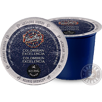 Timothy's Columbian Excelencia Kcup