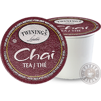 Twinings Chai Tea Kcup