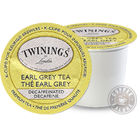 Twinings Earl Grey Decaf Kcup