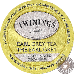 Twinings Earl Grey Tea KCup
