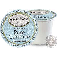 Twinings Camomile Tea