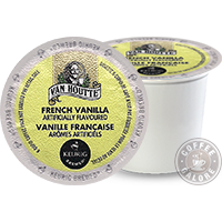 Van Houtte French Vanilla Kcup