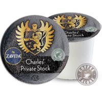 Zavida Charles Private Stock Kcup