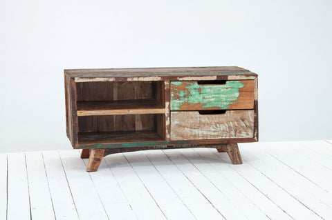 Reclaimed Driftwood Furniture