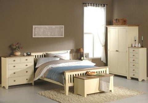 Painted Camden Bedroom Furniture
