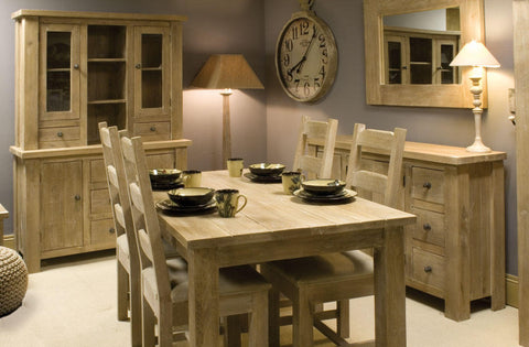 Farmhouse Style Furniture