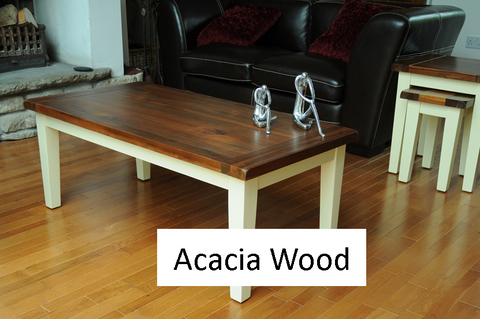 Acacia Wood Furniture Guide