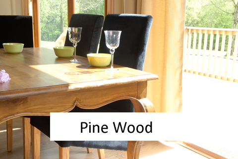 Pine Wood Furniture Guide